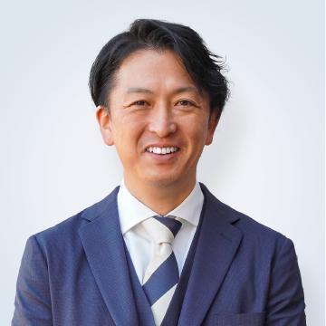 代表取締役社長 木下啓弥